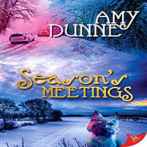 Seasons Meetings by Amy Dunne