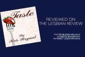 Taste by Kris Bryant