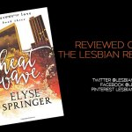 Heat Wave by Elyse Springer: Book Review