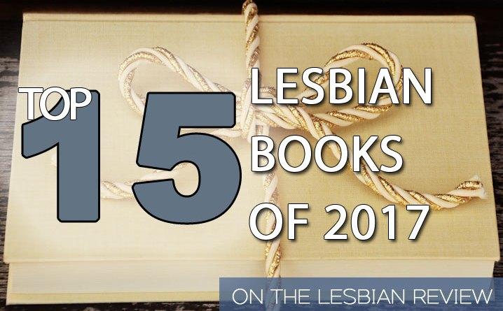 Top 15 lesbian books of 2017
