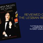 Olympus Nights In The Square by Vanda: Book Review