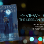 Passing Strange by Ellen Klages: Book Review