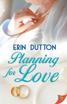 Planning for Love by Erin Dutton