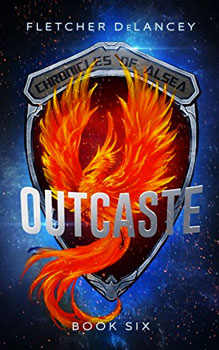 Outcaste by Fletcher DeLancey