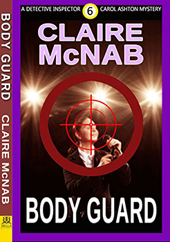 Body Guard by Claire McNab
