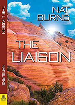 The Liaison by Nat Burns