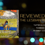 Whispers Of The Heart by KA Moll: Audiobook Review