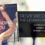 Finding You by Emma Nichols: Book Review