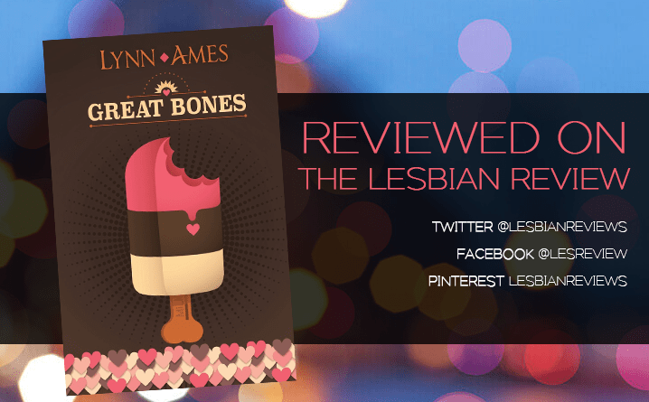 Great Bones by Lynn Ames