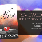 Heist by MJ Duncan: Book Review