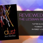 Dust by Ann McMan: Book Review