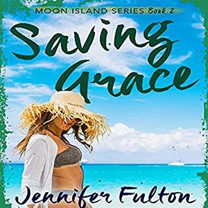 Saving Grace by Jennifer Fulton