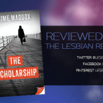 The Scholarship by Jaime Maddox: Book Review