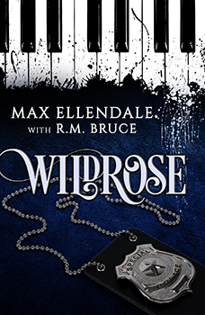 Wildrose by Max Ellendale with RM Bruce