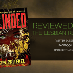 Blinded by Kim Pritekel: Book Review