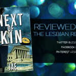 Next Of Kin by Jae: Book Review