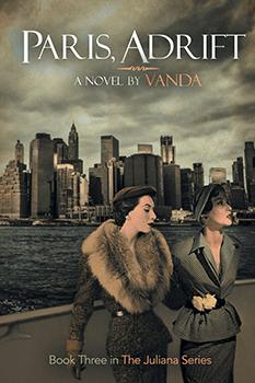 Paris Adrift By Vanda Book Review