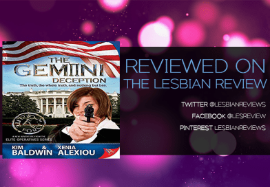 The Gemini Deception by Kim Baldwin and Xenia Alexiou: Audiobook Review