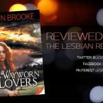 Wayworn Lovers by Gun Brooke: Book Review