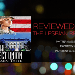 A More Perfect Union by Carsen Taite: Audiobook Review