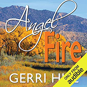 Angel Fire by Gerri Hill