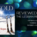 Gold by EJ Noyes: Book Review