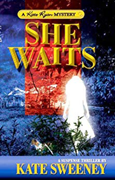 She Waits by Kate Sweeney