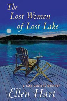 The Lost Women Of Lost Lake by Ellen Hart