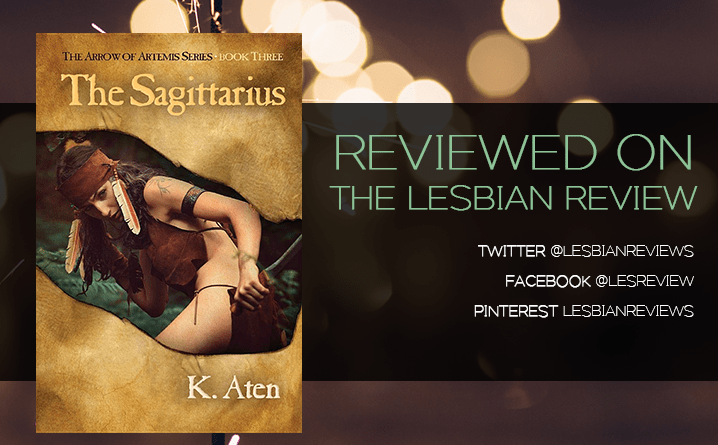 The Sagittarius by K Aten