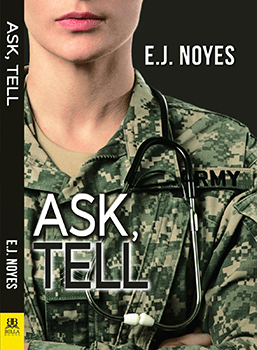 Ask Tell by EJ Noyes
