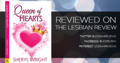 Queen of Hearts by Sheryl Wright