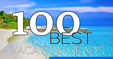 100 best f/f vacation novels