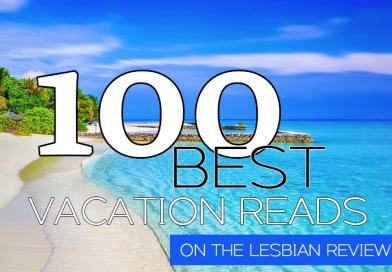 Top 100 Lesbian Vacation Novels