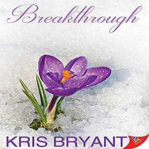 Breakthrough by Kris Bryant