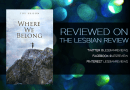 Where We Belong by Fox Brison