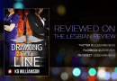 Drawing The Line by KD Williamson