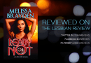 Ready Or Not by Melissa Brayden
