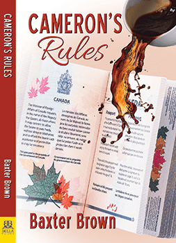 Camerons Rules by Baxter Brown