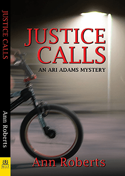 Justice Calls by Ann Roberts