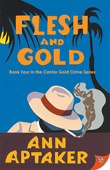 Flesh and Gold by Ann Aptaker