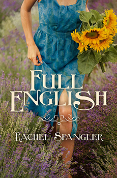 Full English by Rachel Spangler