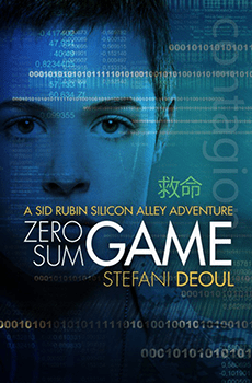 Zero Sum Game by Stefani Deoul