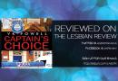 Captain's Choice by VK Powell