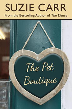 The Pet Boutique by Suzie Carr