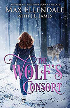 The Wolfs Consort by Max Ellendale