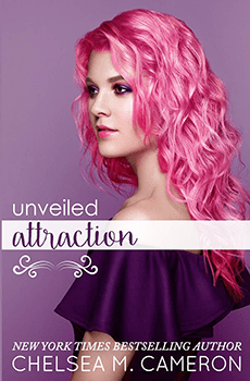 Unveiled Attraction by Chelsea M Cameron