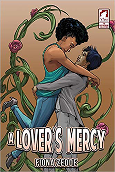 A Lovers Mercy by Fiona Zedde