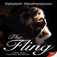 The Fling by Rebekah Weatherspoon