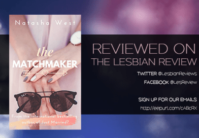 The Matchmaker by Natasha West: Book Review
