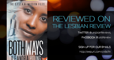 Both Ways by Ileandra Young